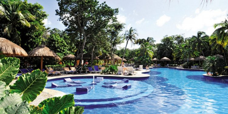 5 all inclusive holiday deals