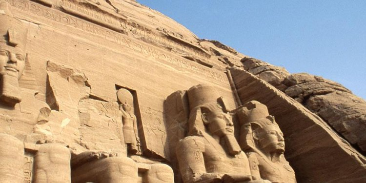 Adventure holidays in Egypt