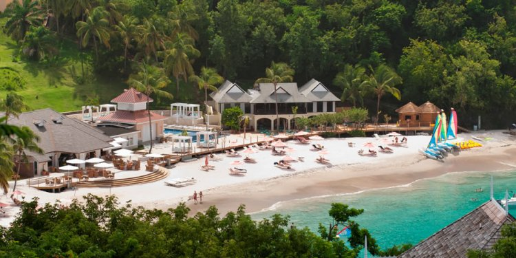 BodyHoliday , St Lucia