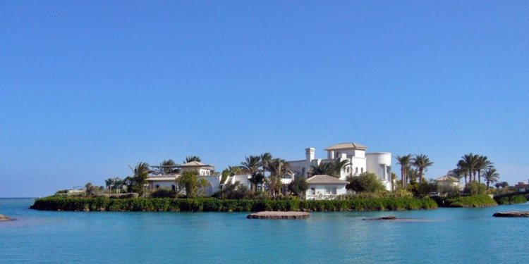 Apartment in El Gouna
