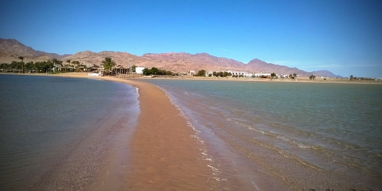 Dahab, Red Sea, Holidays