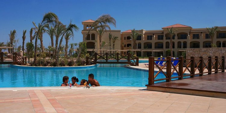 Book Jaz Mirabel Resort - All