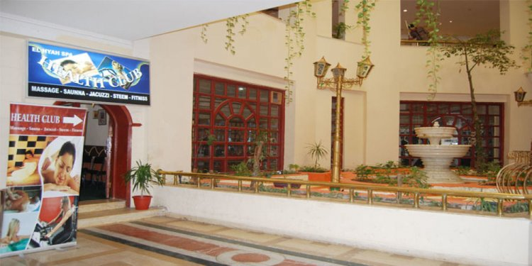 Book Roma Hotel, Hurghada