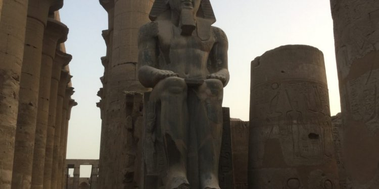 Things to do in luxor