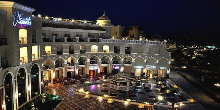 Boutique hotels, Luxury