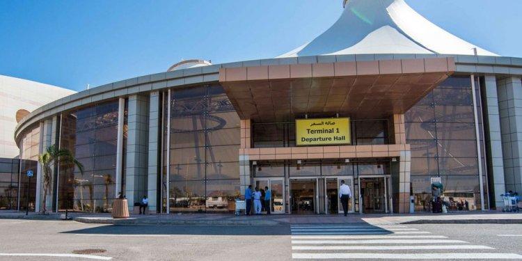 Flights from Sharm el Sheikh