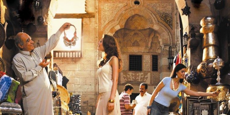 Cairo Free Walking Tours by