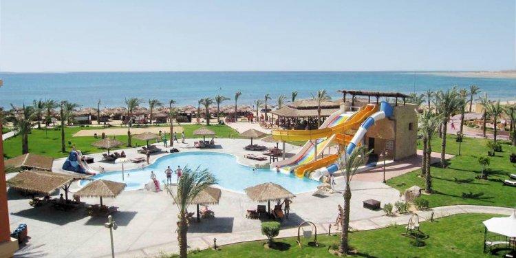 Caribbean World Resort in