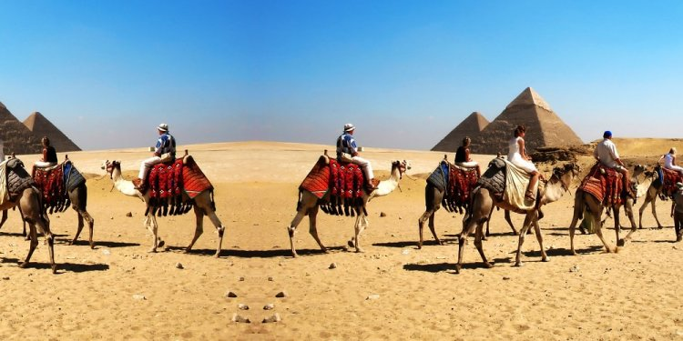 Flights to Egypt