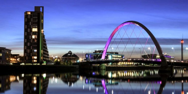 Holidays in Glasgow