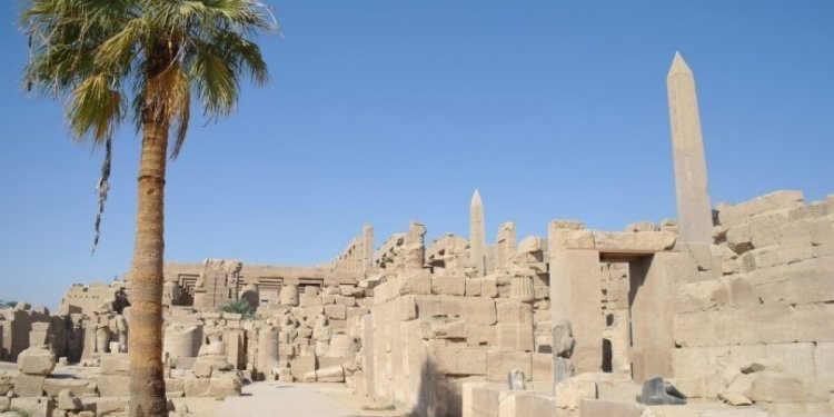 Cheap Summer Holiday to Luxor
