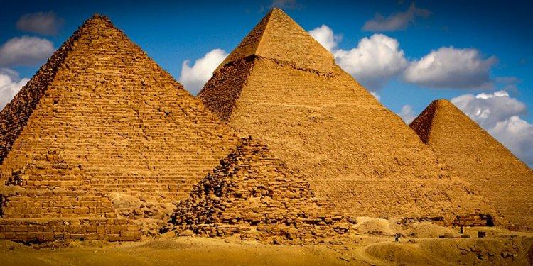 Classic Egypt & Nile