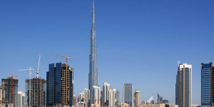 Vacation Packages to Dubai