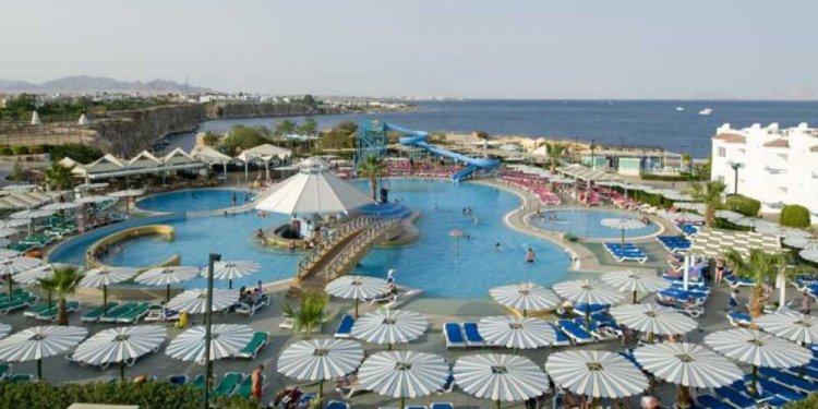 Dreams Beach Resort - Sharm El