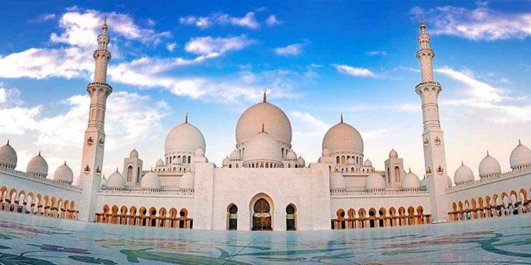 Explore Abu-Dhabi