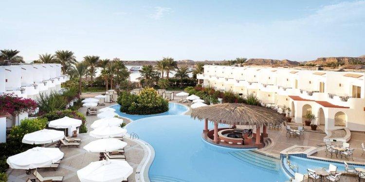 Iberotel Palace. Sharm El