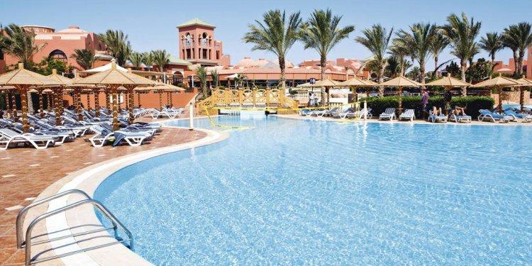 Egypt4Less - Jaz Mirabel Beach