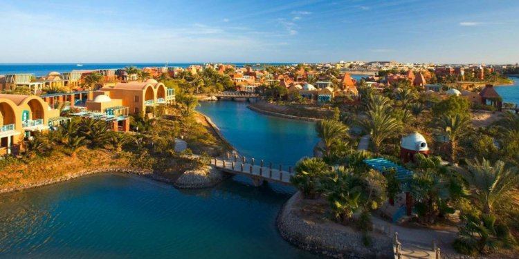 Photo from Gouna s official