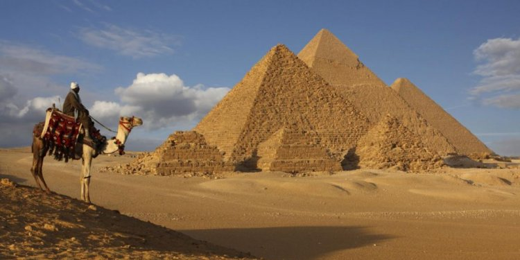 Egypt Luxury Holidays, Tours