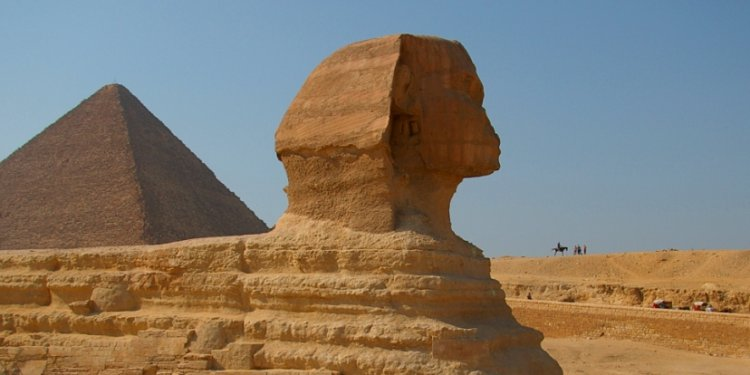 Egypt small group tour