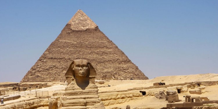 Egypt tours and trips