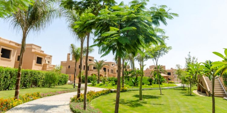 House for Sale in New Cairo