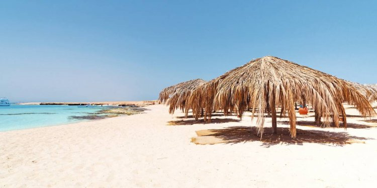 Flights to Red Sea and Sinai