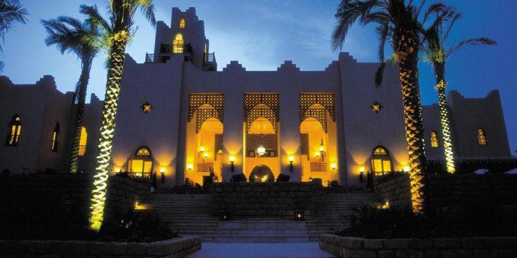 Four Seasons Resort Sharm El