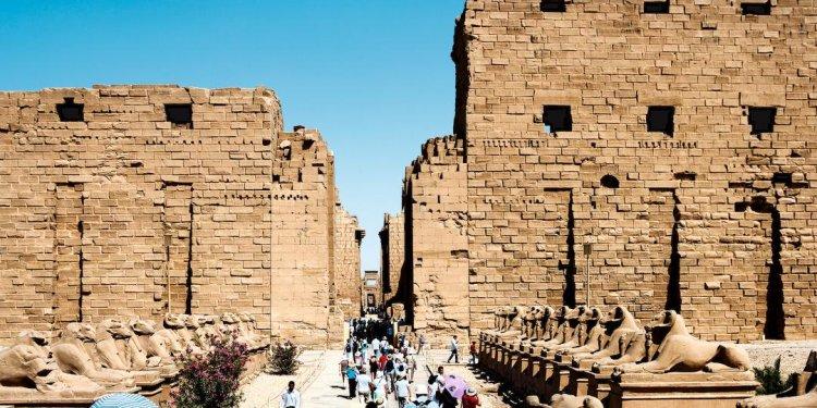 Highlights of Egypt (9 Days