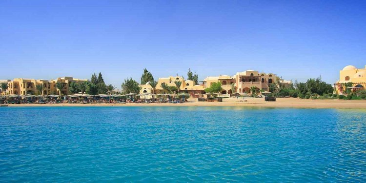 Holidays in El Gouna