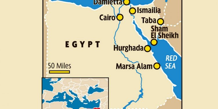 Holidays to Egypt: Your right