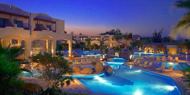Marriott Sharm el Sheikh