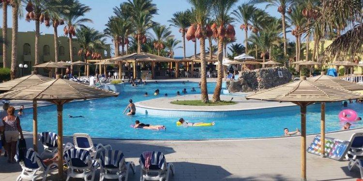 Hotel Palm Beach Resort 4*