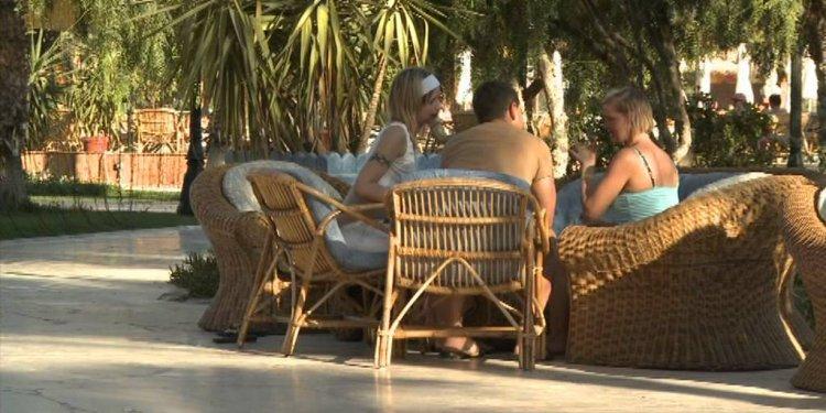 Hotel Siva Grand Beach Egypt