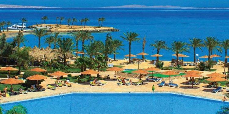 Hurghada Egypt 2
