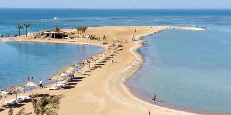 Hurghada RED SEA {EGYPT
