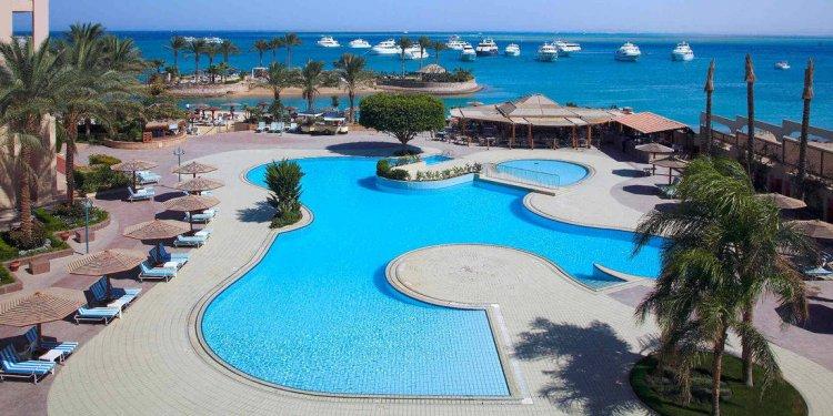 Hurghada 5-Stars hotels