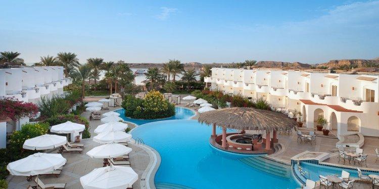 Iberotel Palace, Sharm el