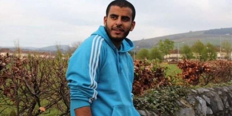 Ibrahim Halawa: Egypt rejects