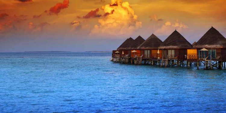 Indian Ocean Holidays | Cheap