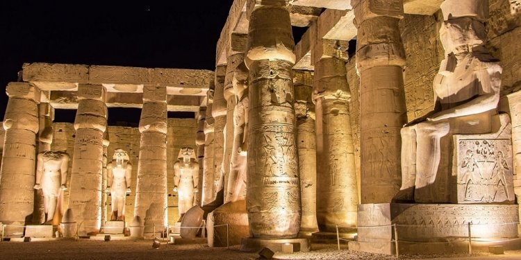 Luxor Holidays | Cheap Luxor