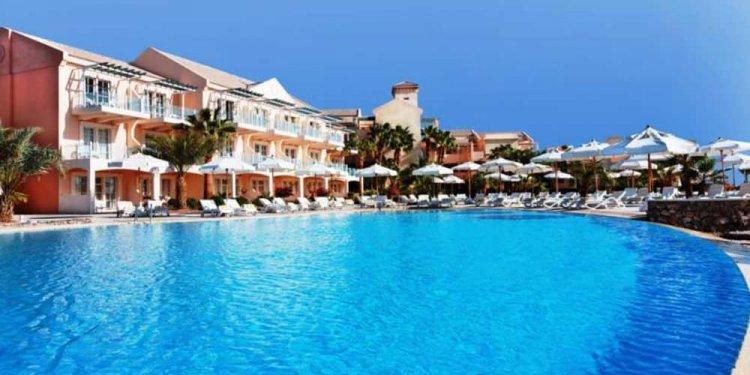 Movenpick Resort & Spa El