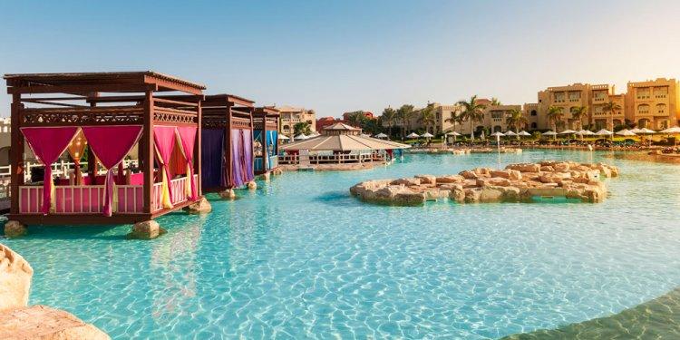 5Rixos Sharm El Sheikh – Ultra