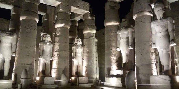 Nile Cruise and Luxor Holidays