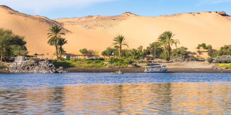 Nile Cruise Holidays | Cheap