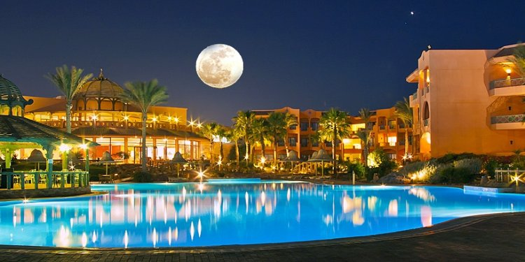Park Inn by Radisson Sharm El