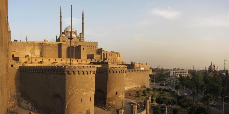 Egypt - Tamer Khattab