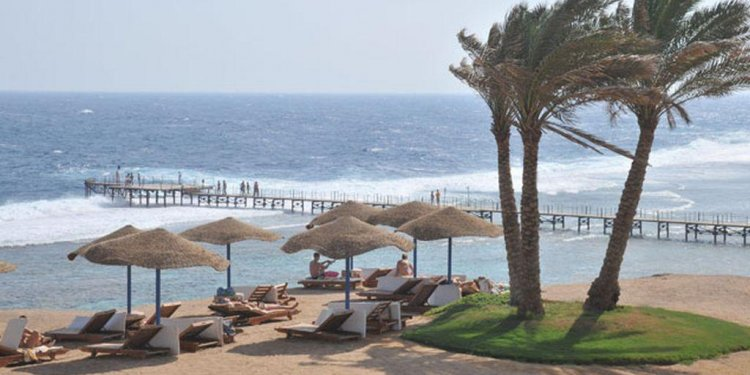 Resta Reef Resort Marsa Alam