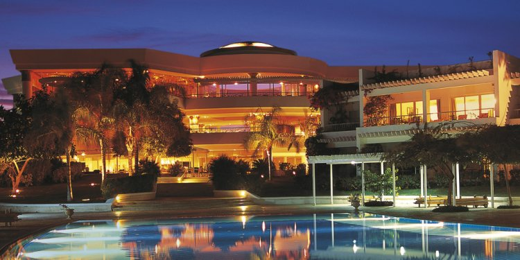The Ritz-Carlton Sharm El