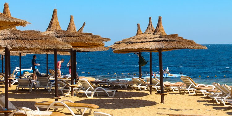 Royal Grand Sharm | A delight